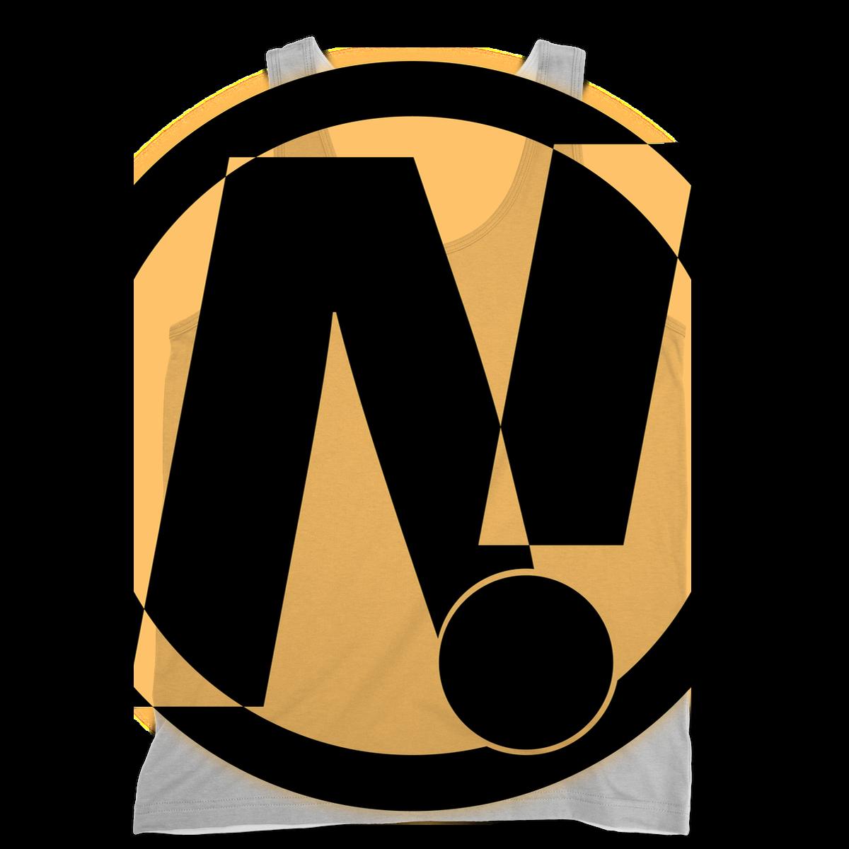 NO!ZECODE ICON Sublimation Vest – XS