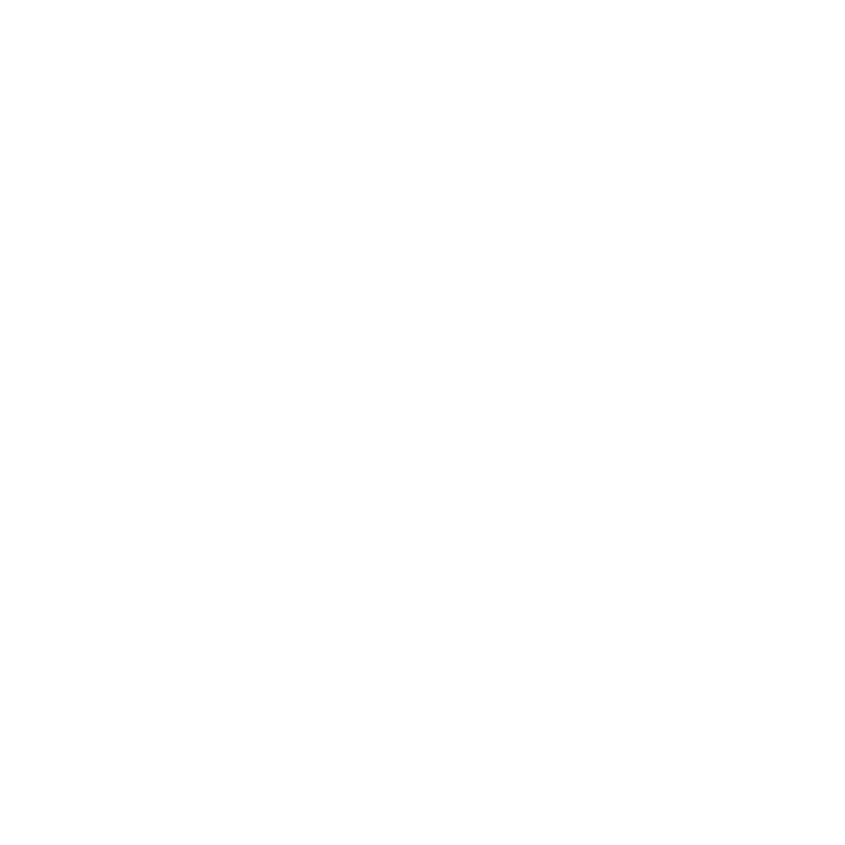 ZERK Flip Flops (White) – S