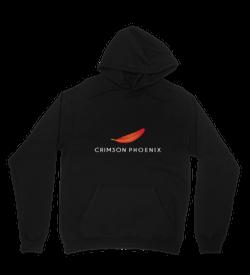 Team Wear Heavy Blend Hooded Sweatshirt – Black, XS