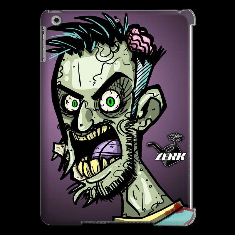 ZERK Tablet Case – iPad Air