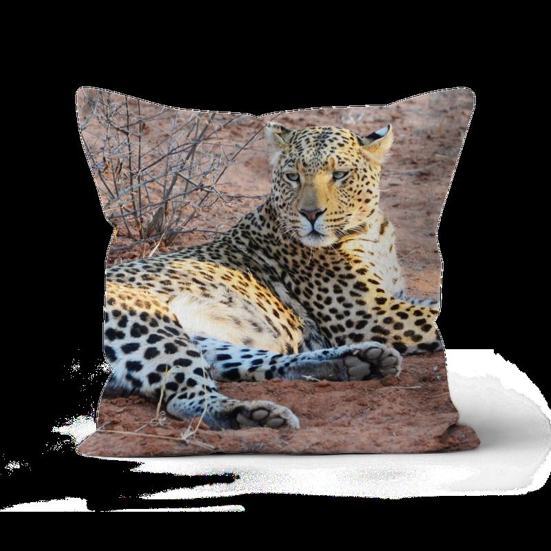 Cushion – Linen, 12″x12″