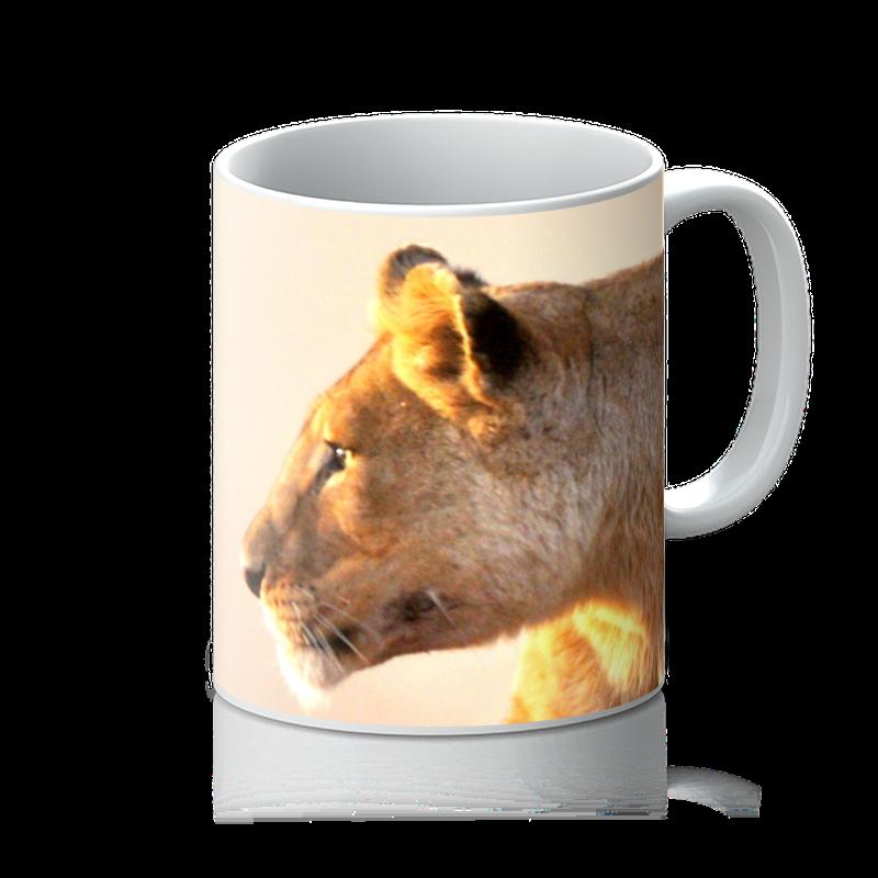 Mug – 11oz