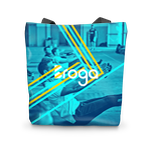 Broga Move Tote Bag – 17″x17″