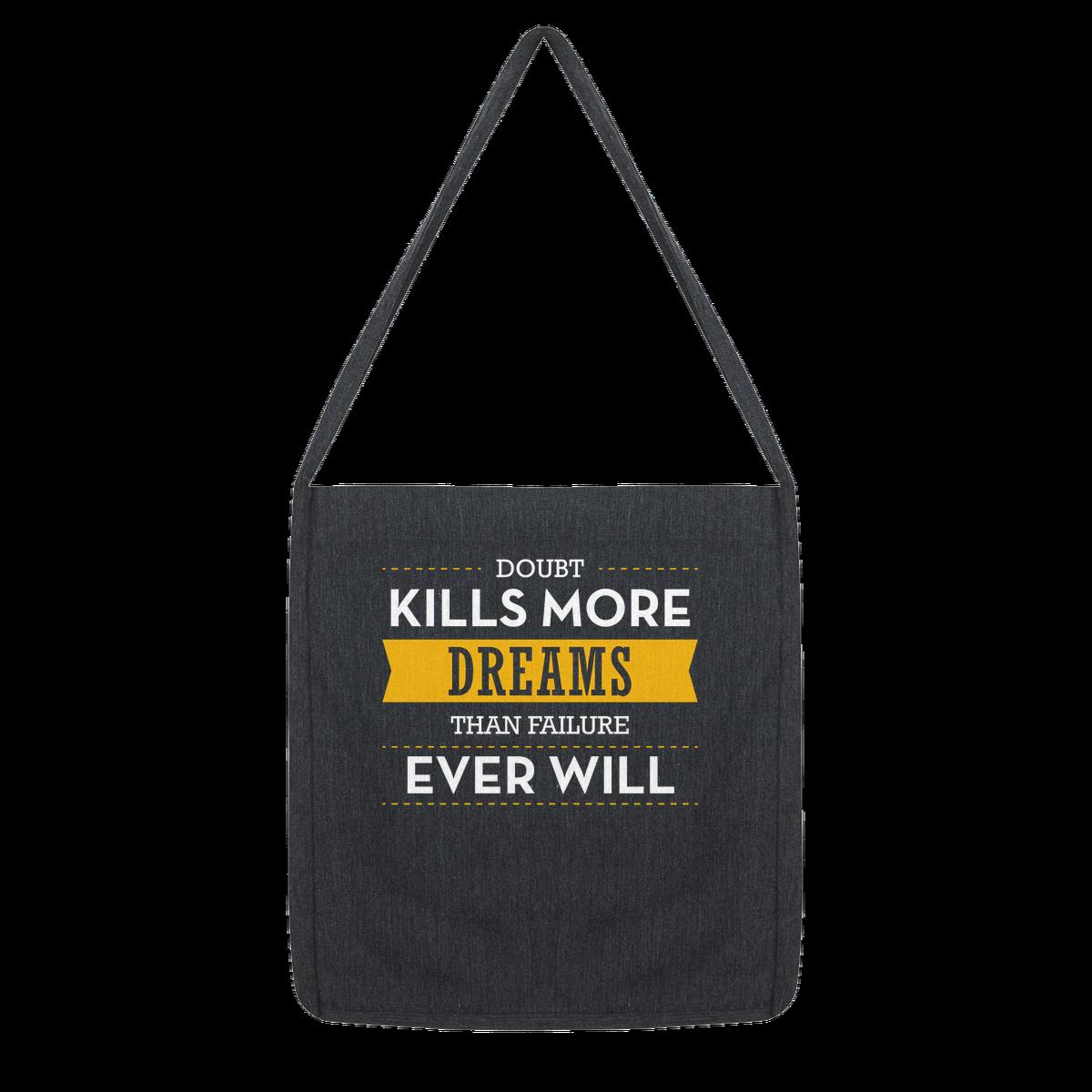 Tote Bag – Melange Black